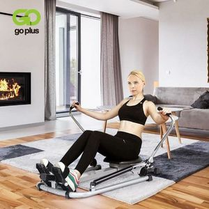 Go to dtevolution (Dot) net / DOUBLE HYDRAULIC ROWING MACHINE . for Sale in Cleveland, OH