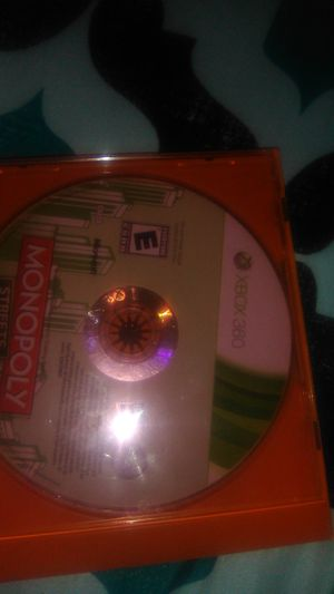 Xbox 360 game for Sale in Monroeville, PA