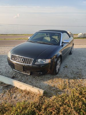 2005 Audi s4 for Sale in Tampa, FL