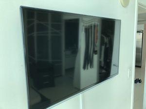 """Samsung Smart TV 40"""" for Sale in Miami, FL"""