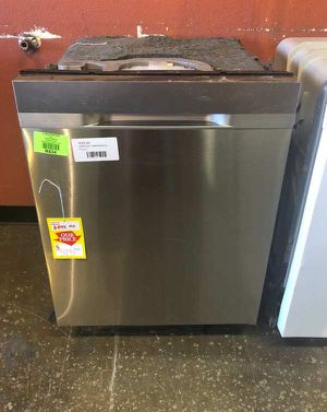 Samsung Top Control Dishwasher Model:DW80R5060US UOFV4 for Sale in Corona, CA