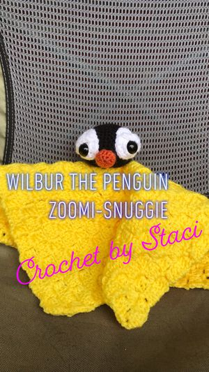 Handmade Penguin Snuggie for Sale in Birdseye, IN