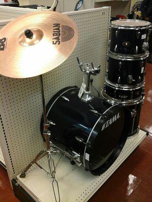Tama Imperial star drum set for Sale in Marietta, GA