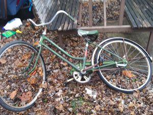 Schwin Bike for Sale in Carbon Cliff, IL