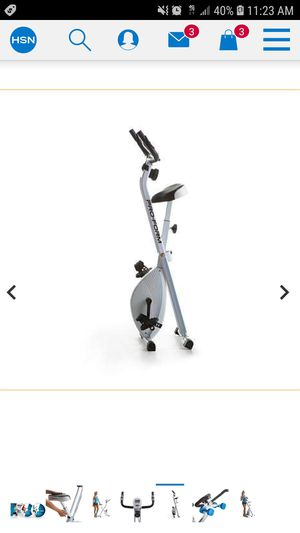 ProForm® X-Bike Folding Upright Bike for Sale in Hollywood, FL
