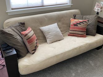"""Futon - Great Condition 87"""" X 40"""" for Sale in San Diego,  CA"""