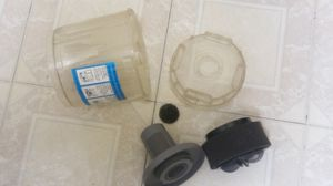 Bissell Vacuum cleaner parts for Sale in Houston, TX