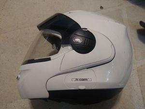 Nolan motorcycle helmet for Sale in Kennesaw, GA