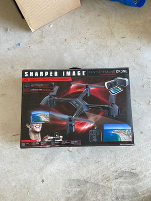 Sharper Image FPV streaming drone for Sale in Austin, TX