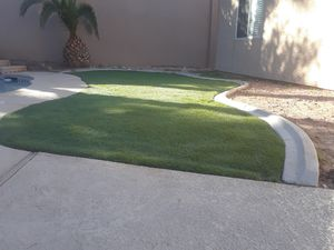 convert over to SYNTHETIC turf for Sale in Las Vegas, NV