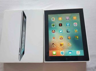 Apple iPad -3 3rd Generation , Only Wi-Fi Internet access, Excellent Conditions, Like NeW. for Sale in Springfield,  VA