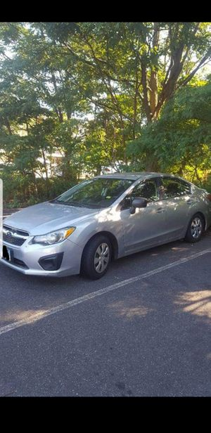 2013 Subaru Impreza for Sale in Wolcott, CT
