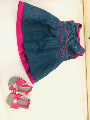 American Girl Doll- Party Outfit for Sale in Arvada, CO