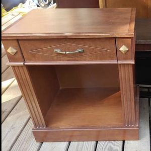 Two Nightstands. for Sale in Boyds, MD