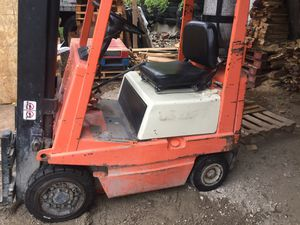 Forklift and pallet breaker for sale for Sale in Chicago, IL