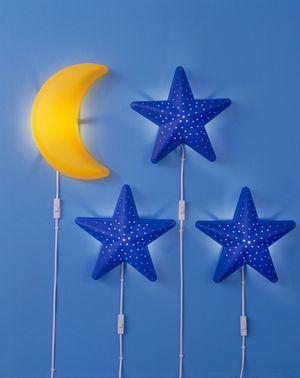IKEA star wall lamp for Sale in Tamarac, FL