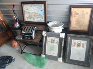 The rest Unwanted item in storage unit sale cheap for Sale in Waco, TX