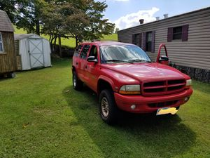 Dodge Durango for Sale in Abingdon, VA