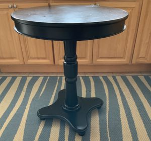 Small Black Table for Sale in San Francisco, CA