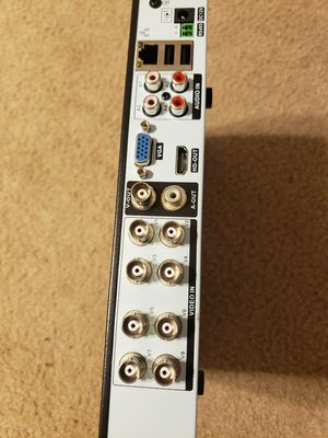 DVR Brand New 8 channels with 1TB Hard Drive for Sale in San Antonio, TX