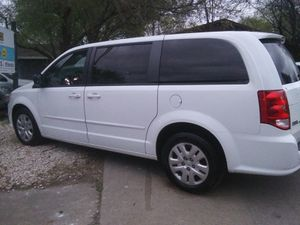 2014 Dodge Caravan for Sale in Austin, TX