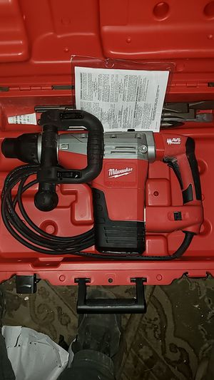 Milwaukee Demo Jack Hammer for Sale in Lakeside, CA