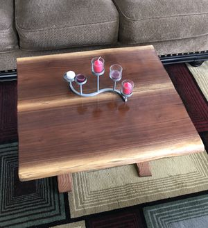 Coffee/end Table for Sale in Tampa, FL