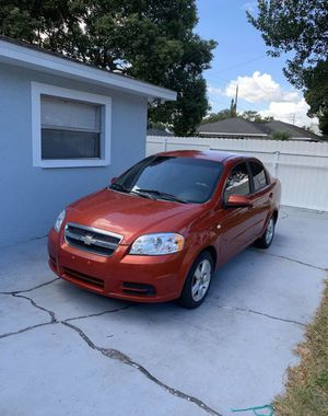 Chevy Aveo 2008 for Sale in Tampa, FL