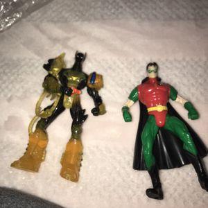 Future Batman & Robin for Sale in Mesquite, TX