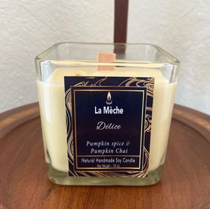 Candles/ scented candles/ bougie parfumée, holiday gift for Sale in Homestead, FL