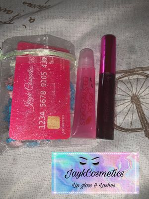 Lip gloss bundle for Sale in Kinston, NC