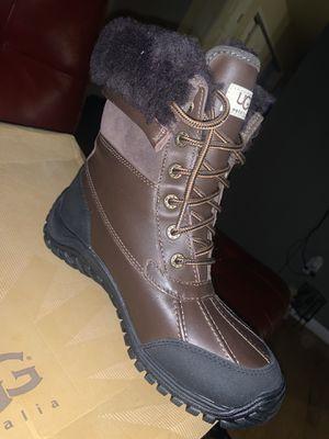 Women size 7 UGG boots for Sale in Elizabeth, NJ