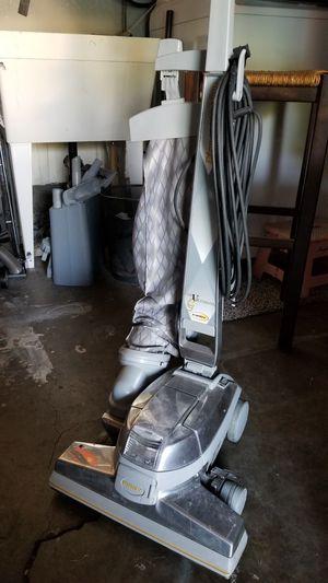 Kirby Vacuum & Shampoo for Sale in Sacramento, CA
