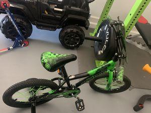 Kids Bike (3-5yrs old) for Sale in Springfield, VA