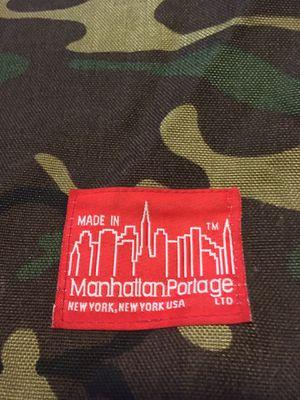 ManhattanPortage messenger bag for Sale in Oceanside, CA