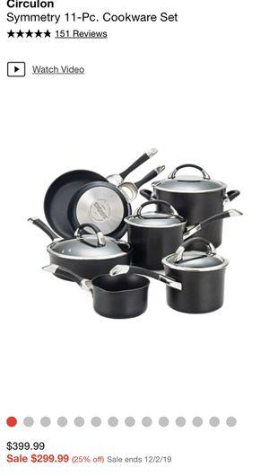 Cookware set for Sale in Centreville, VA