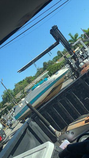 Deck boat for Sale in Hialeah, FL