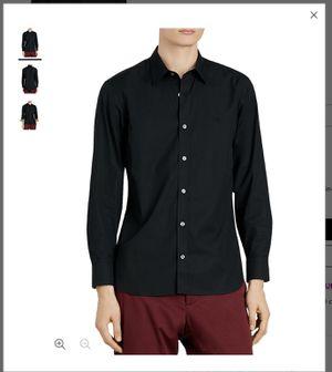 Burberry Brit Men's Button Down Shirt for Sale in Plant City, FL