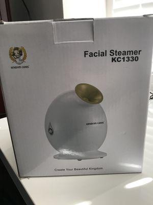 Facial steamer for Sale in Lynnwood, WA