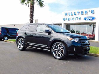2013 Ford Edge for Sale in Woodburn,  OR