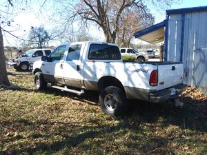 Ford truck parts truck for Sale in Round Rock, TX