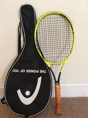 Brand Tennis Racket for Sale in Chapel Hill, NC