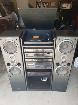 Pioneer Stereo System for Sale in Riverside, CA