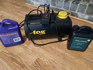 Fog machine for Sale in Dallas, TX