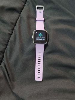 Fitbit Versa Lite Edition Smartwatch for Sale in Cape Coral,  FL