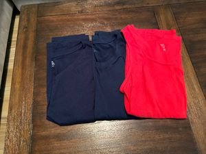Womens xl- 16/18 shirts for Sale in Lake Wales, FL