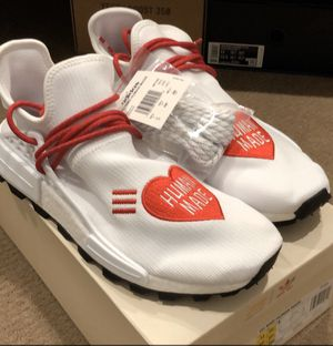 Adidas nmd human made for Sale in Orchard Park, NY
