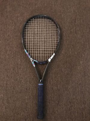 Prince Thunder Extreme 1000 Tennis Raquet for Sale in Los Angeles, CA