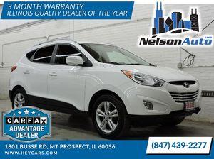 2013 Hyundai Tucson for Sale in Mount Prospect, IL