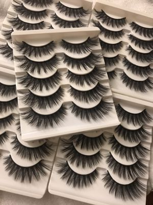 """Simple Dramatic Lashes in the style """"310"""" $7 Each for Sale in Compton, CA"""
